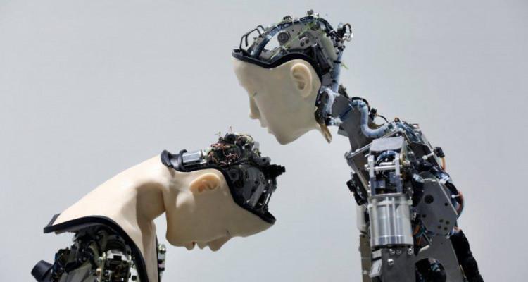 Quand l'intelligence artificielle se mêle aux arts médiatiques