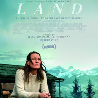 Land | Projection virtuelle en VOA